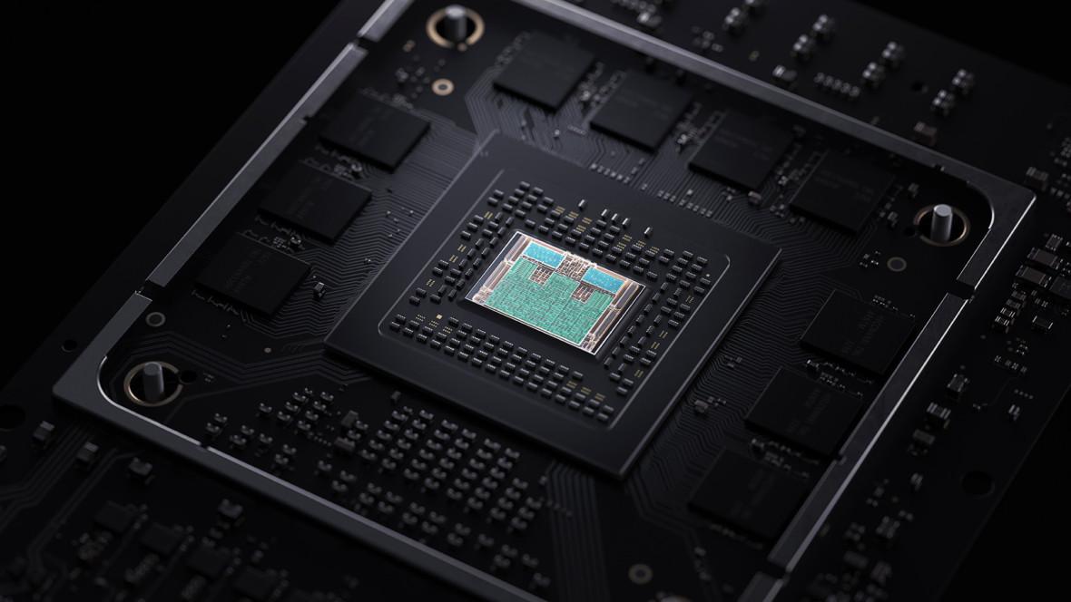 Kod źródłowy grafiki Xboksa Series X został wykradziony. Zażądano 100 mln dol., ale AMD nie zapłaciło