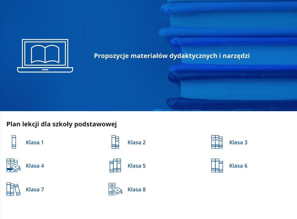 Zdalne lekcje - ministerstwo cyfryzacji