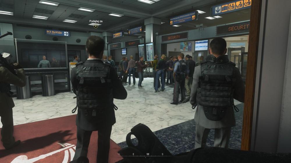 Call of Duty: Modern Warfare 2 Campaign Remastered - recenzja