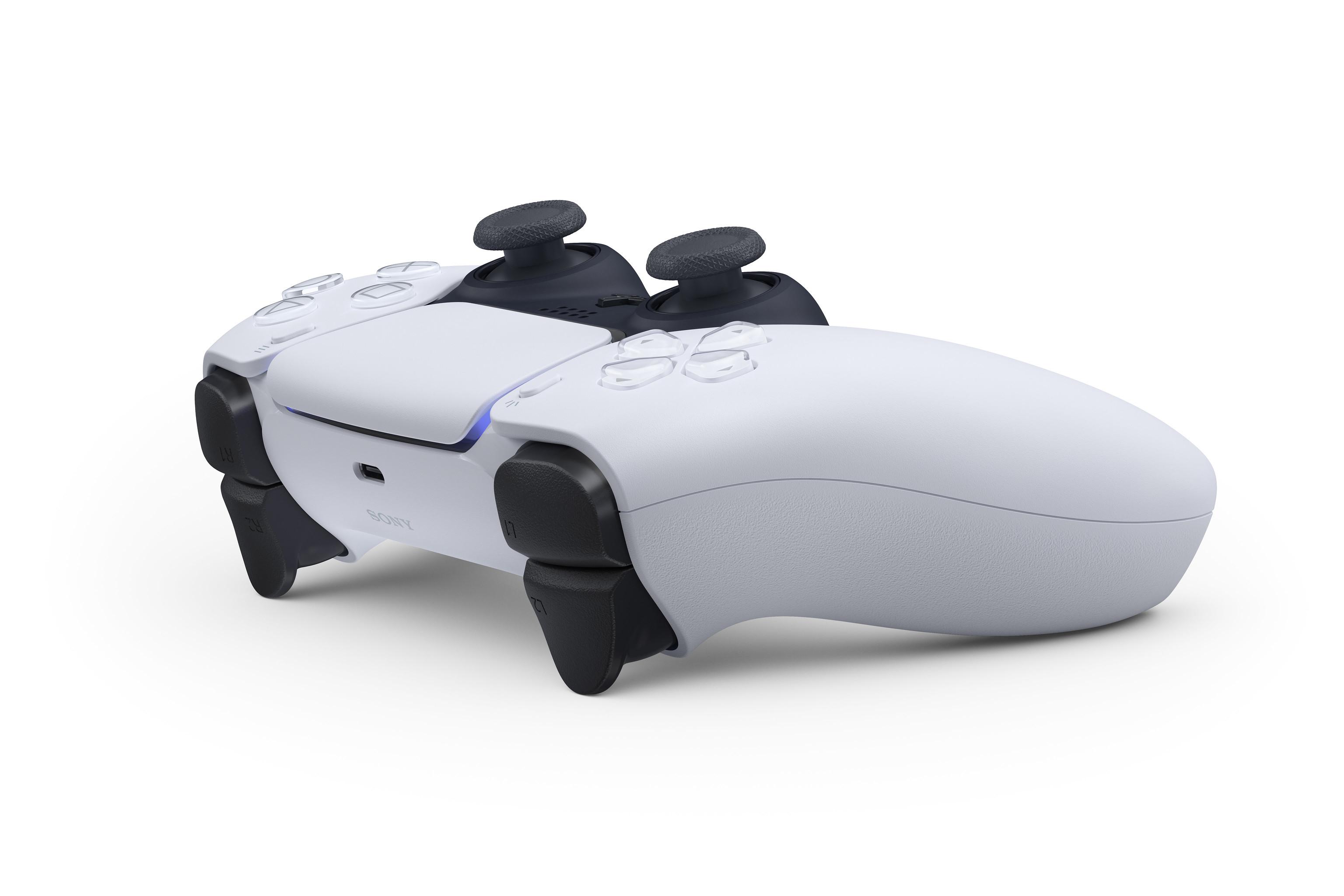 Oto pad dla PlayStation 5! DualSense jest futurystyczny, radykalnie inny i napakowany technologiami
