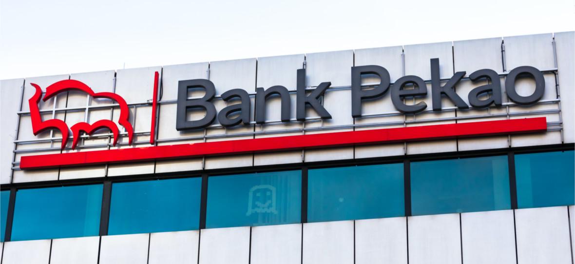 Wniosek o skorzystanie z Tarczy Finansowej złożymy bez wychodzenia z domu w Banku Pekao