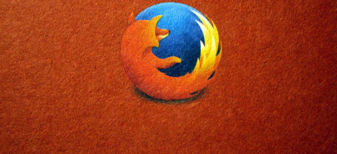 Firefox ma się źle. Wyprzedził go nawet Microsoft Edge