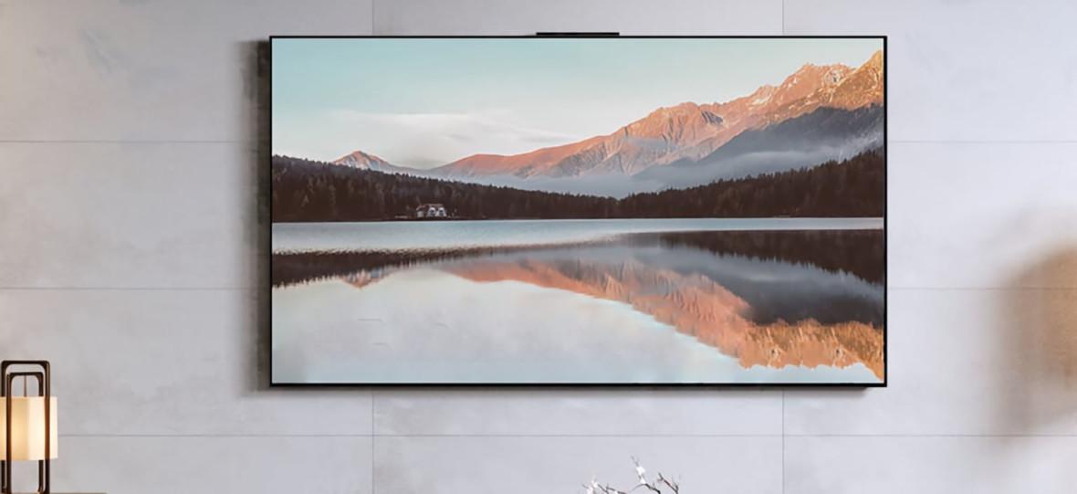 Huawei prezentuje swój pierwszy telewizor OLED. Tak, ma trafić również do Europy
