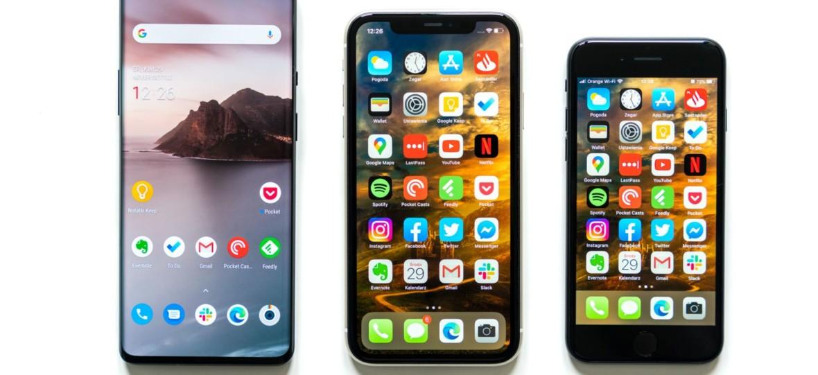 Świat potrzebuje małych telefonów z Androidem. iPhone SE 2020 przekonał mnie do zmiany zdania