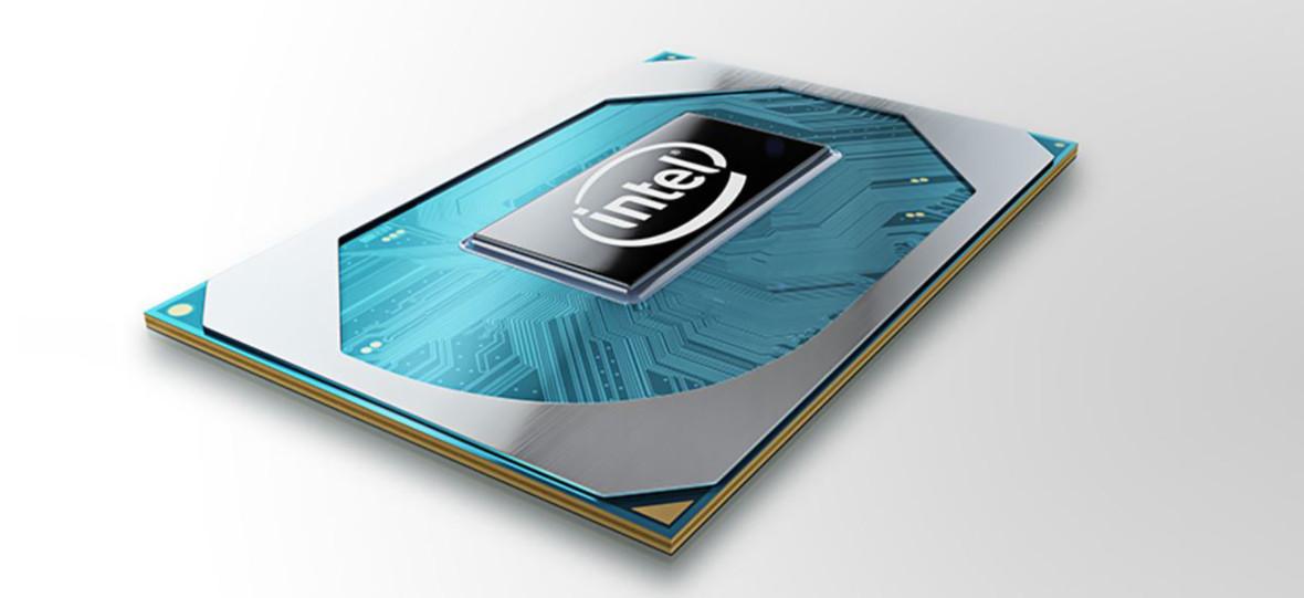 Turbodoładowanie do 5 GHz. Intel prezentuje procesory dla najwydajniejszych notebooków