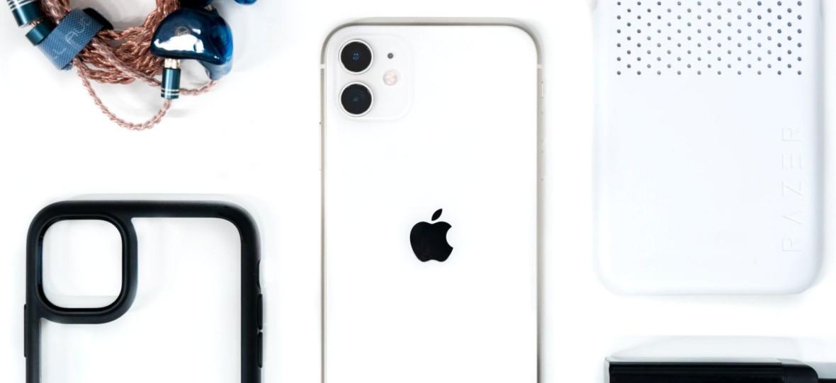 Po pół roku z iPhone'em 11 nie mam wątpliwości, że moim następnym smartfonem też będzie iPhone