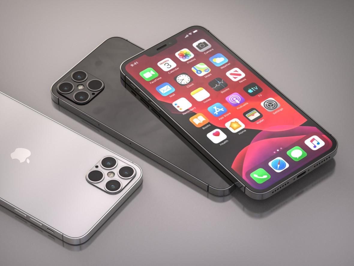 Na takiego iPhone'a czekam od lat