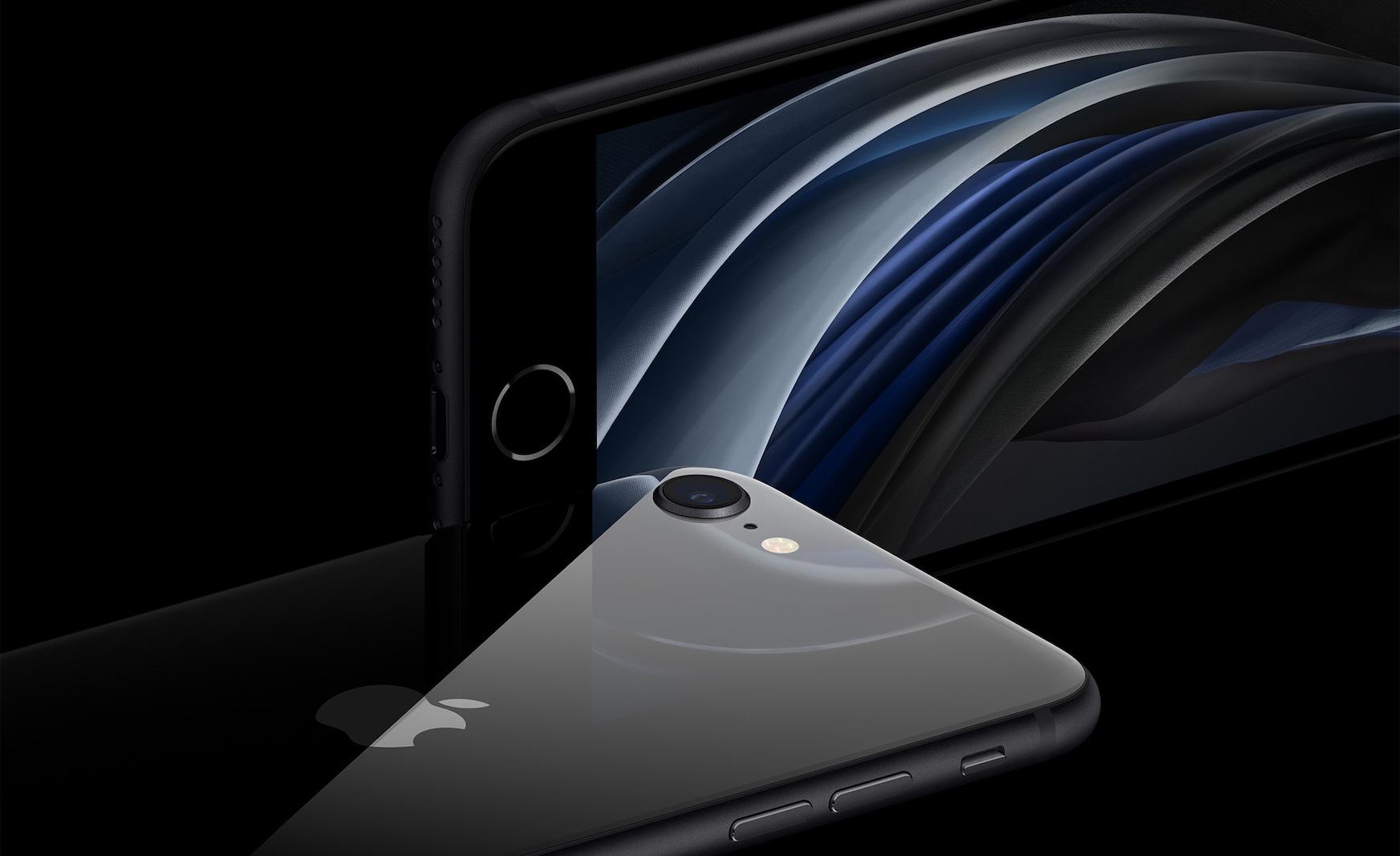 iphone se 2020 specyfikacja ceny 5
