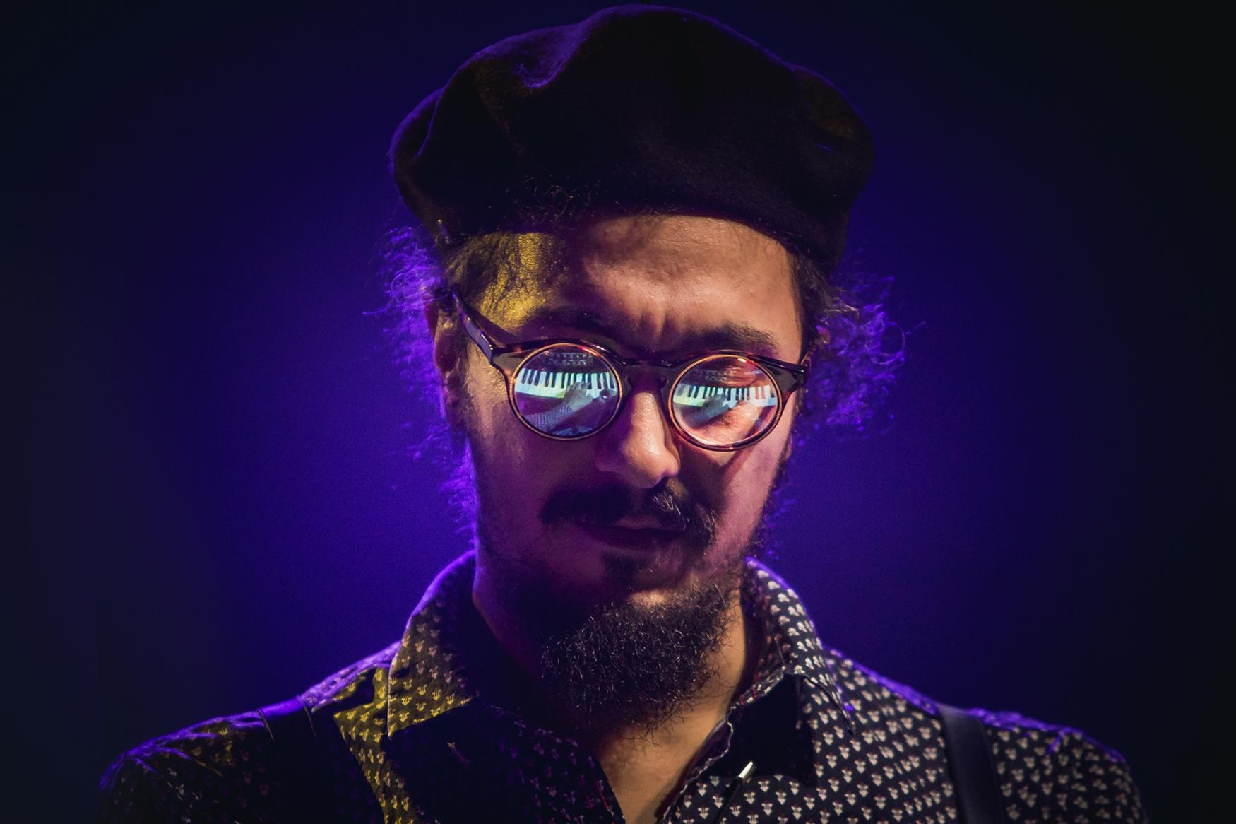 Luigi Grasso, fot. Monika Drużkowska