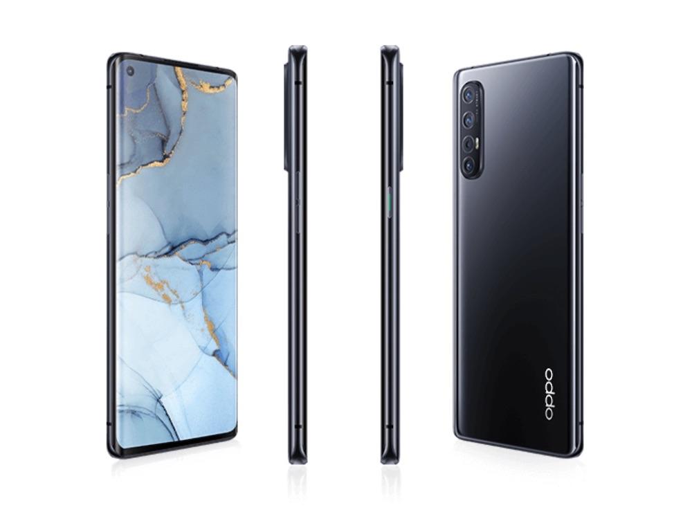 oppo reno3 pro t-mobile