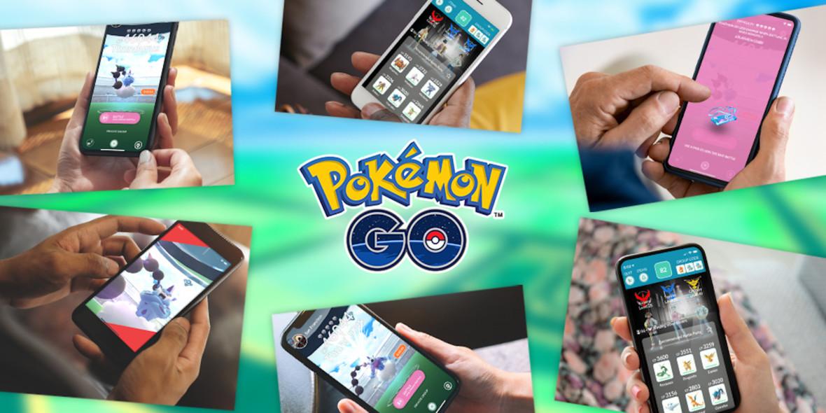 Pokemon GO, a może bardziej Pokemon #StayAtHome? Niantic wprowadza zdalne raidy