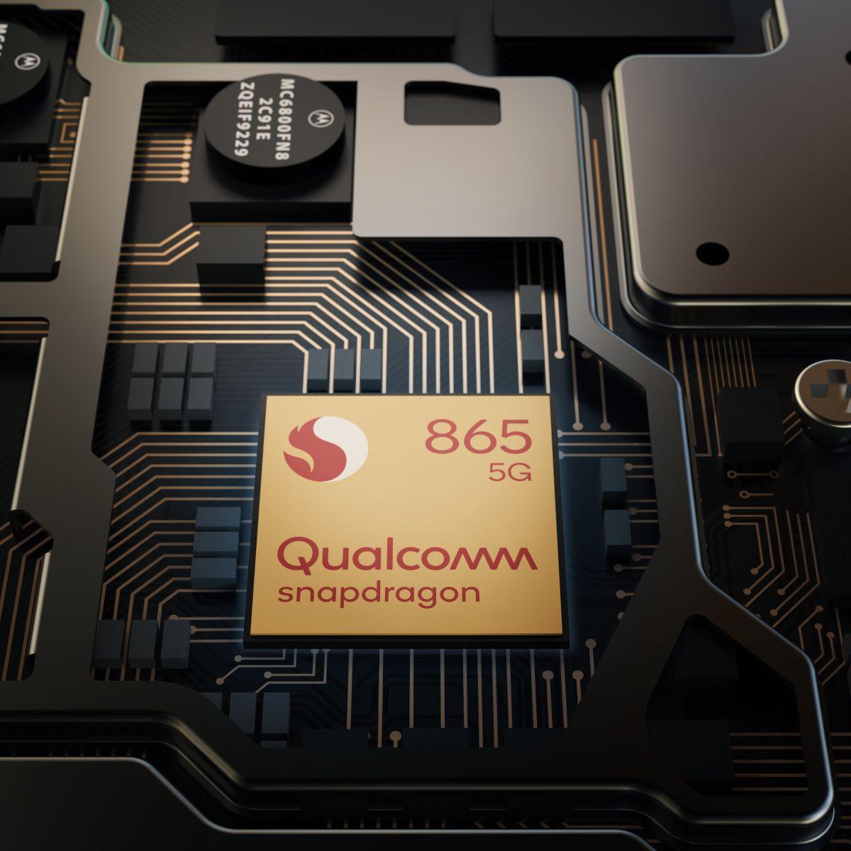 Snapdragon 865 podnosi cenę telefonów