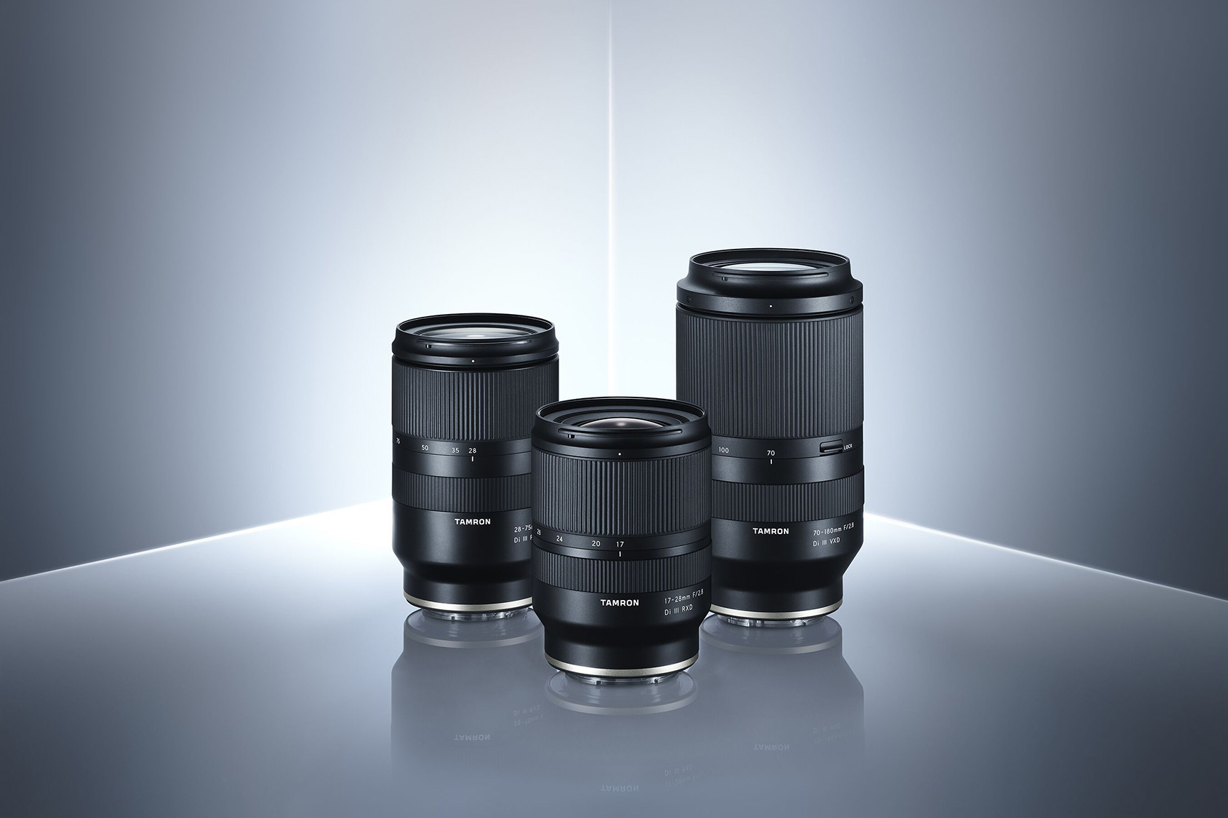 Tamron 70-180 mm f/2.8 Di III VX