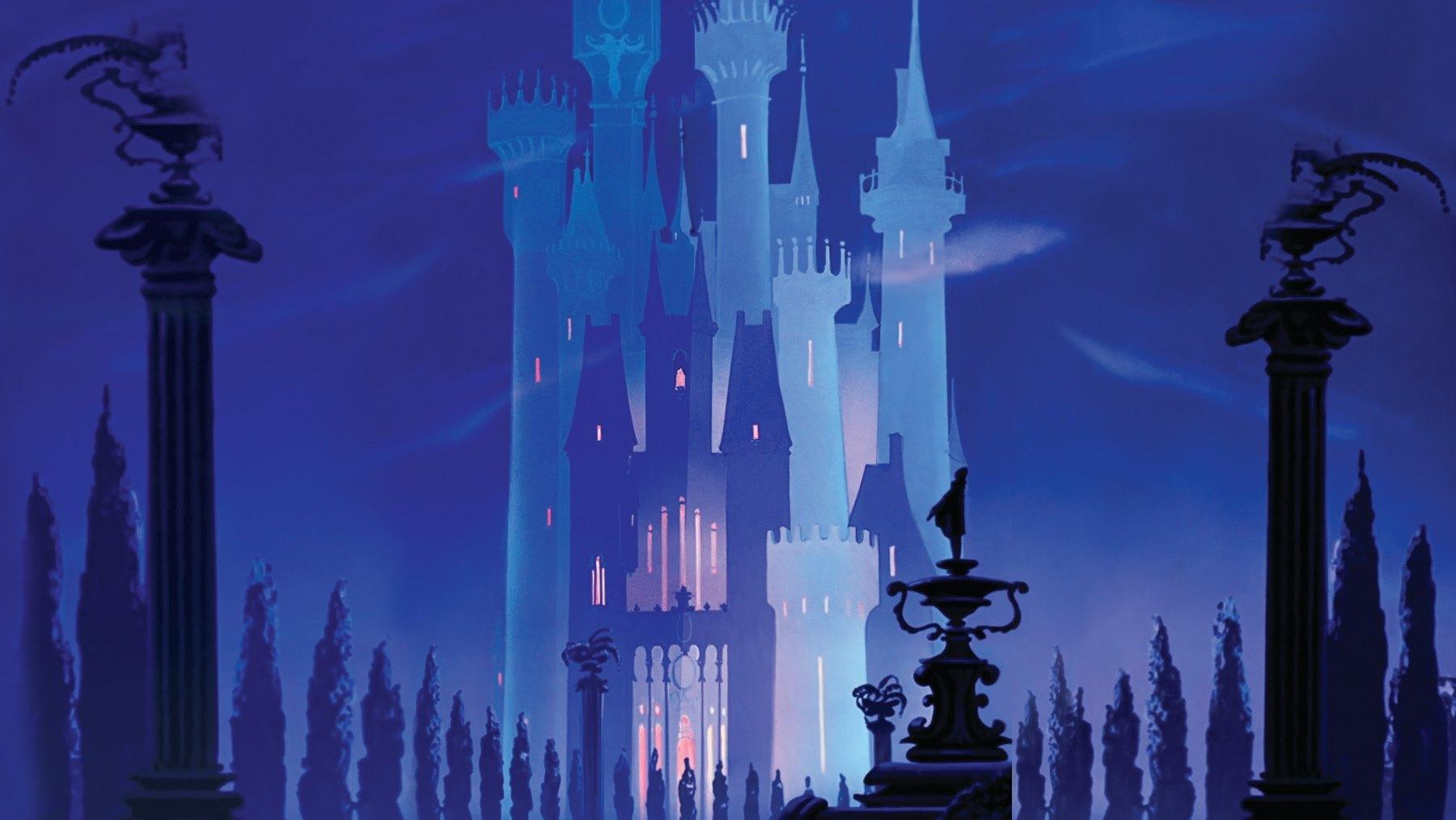 Disney tło do Zooma