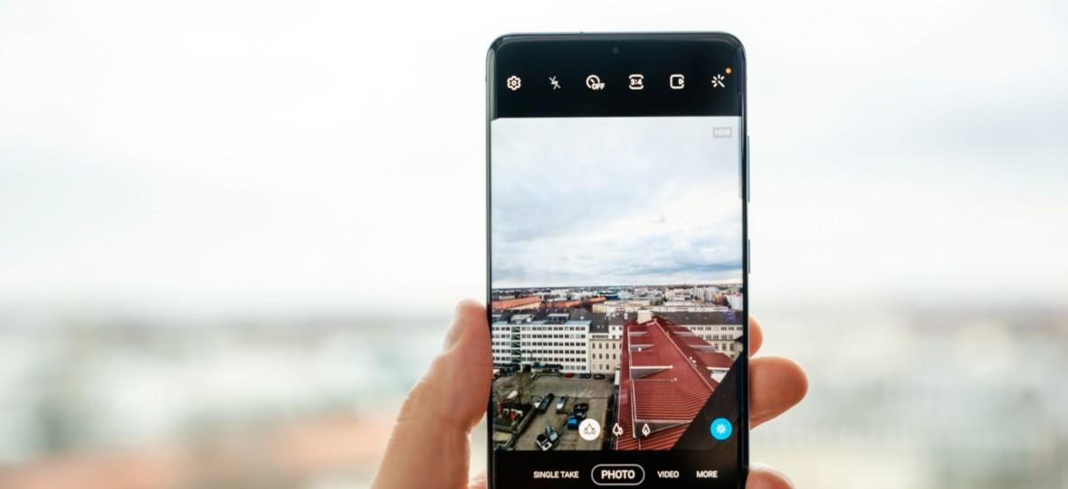 #Ultrawidechallenge – w nowym wyzwaniu sprawdzimy, jak Samsung Galaxy S20 Ultra radzi sobie z fotografią krajobrazu