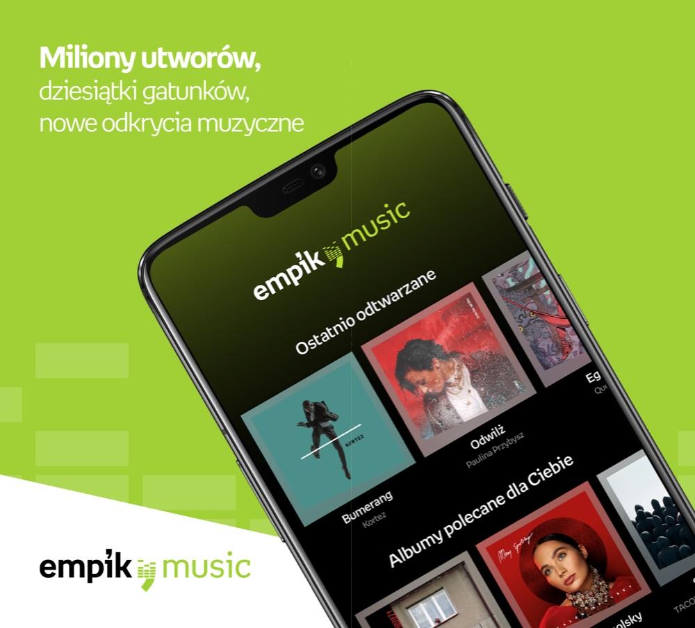 empik music
