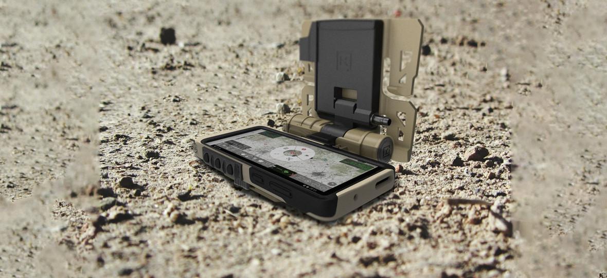 Topowy smartfon w wersji dla wojska. Oto Samsung Galaxy S20 Tactical Edition