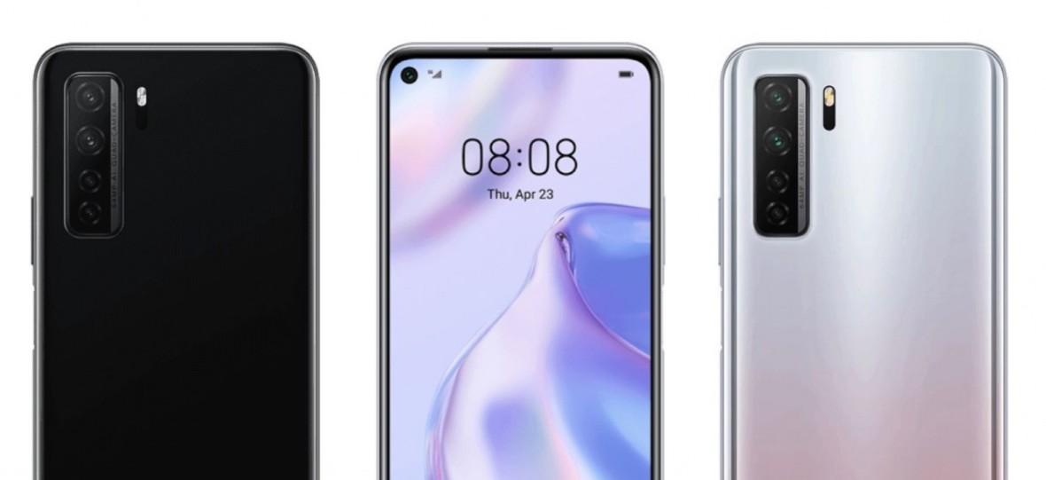 5G w sensownej cenie. Huawei prezentuje P40 lite 5G