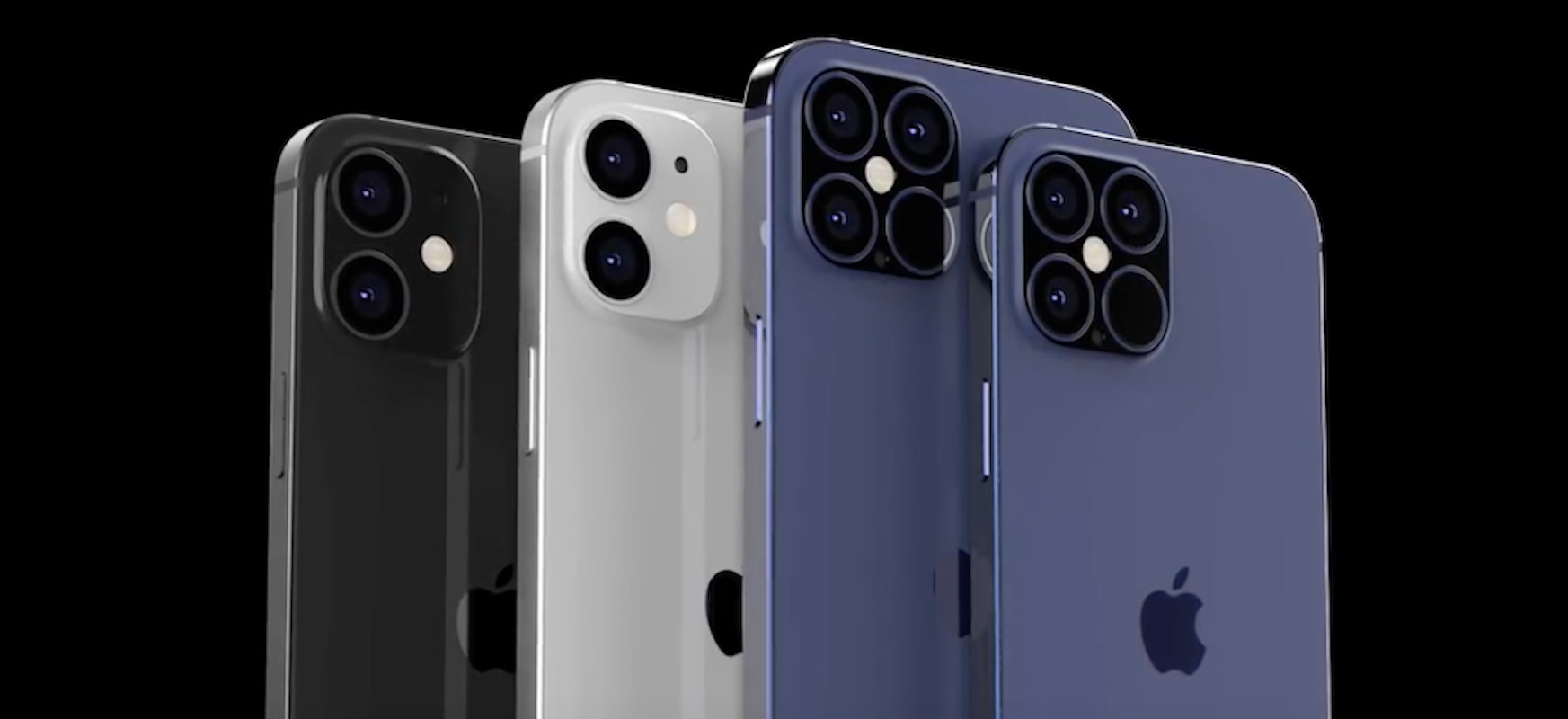Here should be a photo of iPhone 12.