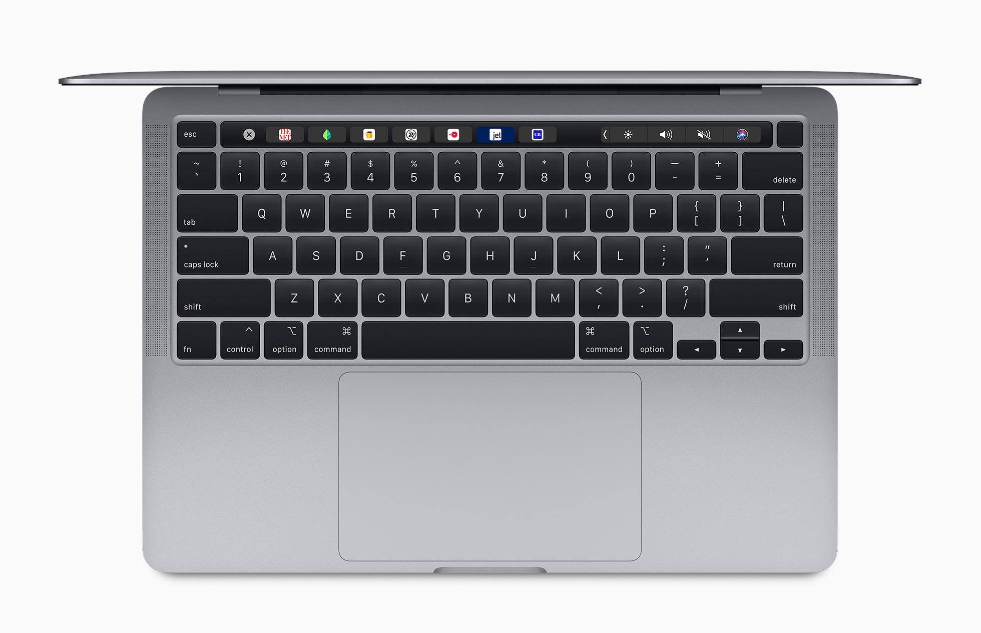 macbook pro 13 2020 specyfikacja 1