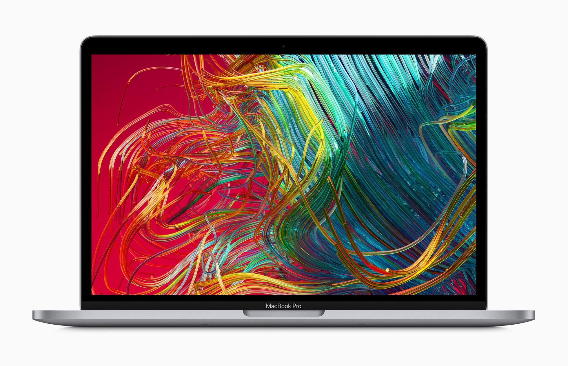 macbook pro 13 2020 specyfikacja 4