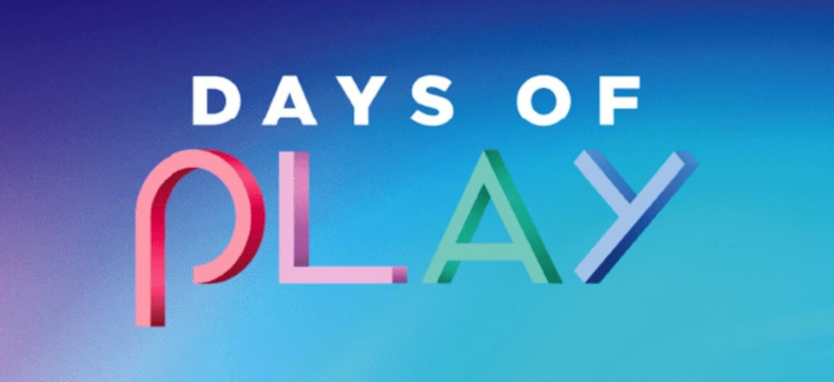 PlayStation Days of Play 2020 już oficjalnie. Mamy listę promocji