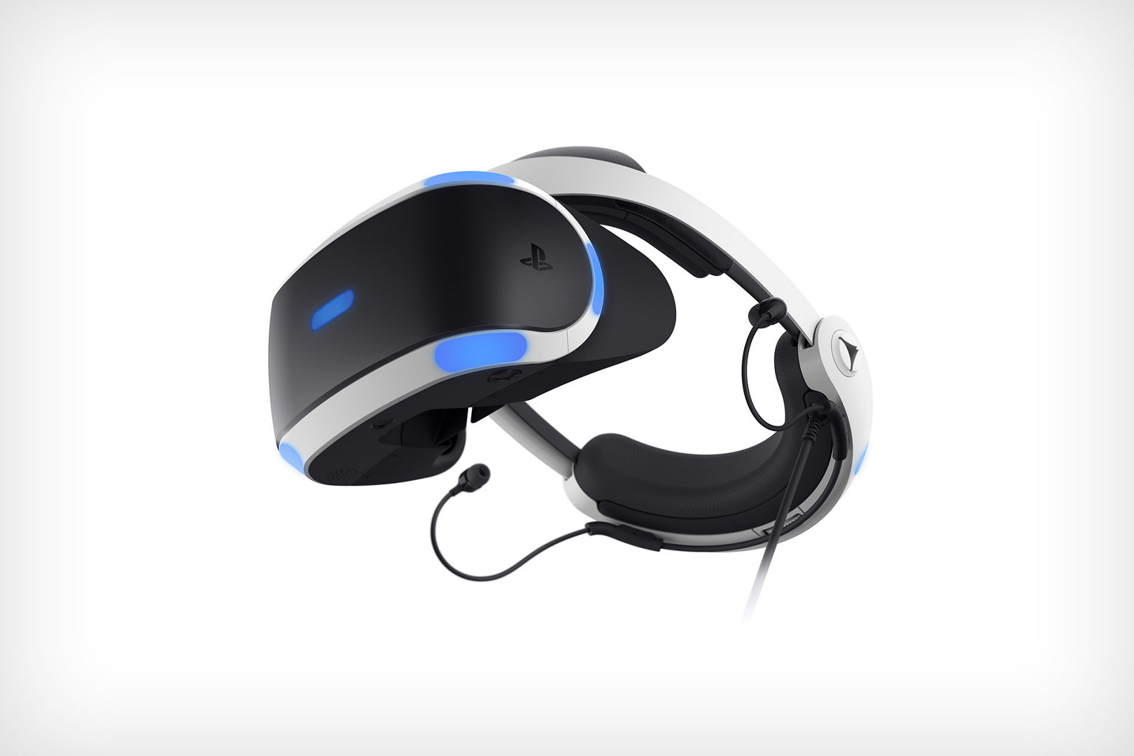 playststion ps vr
