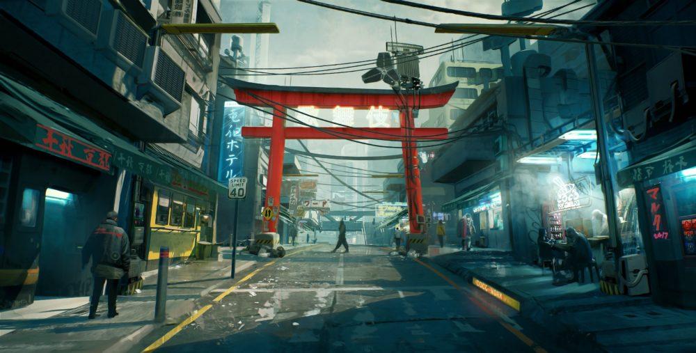 cyberpunk 2077 districts 7 watson 2 kabuki