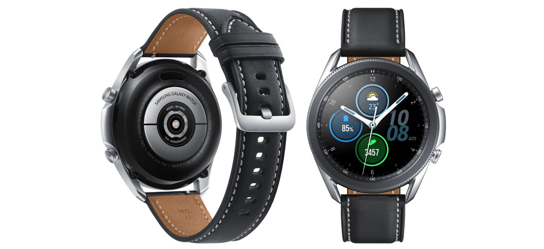 galaxy watch tizen news