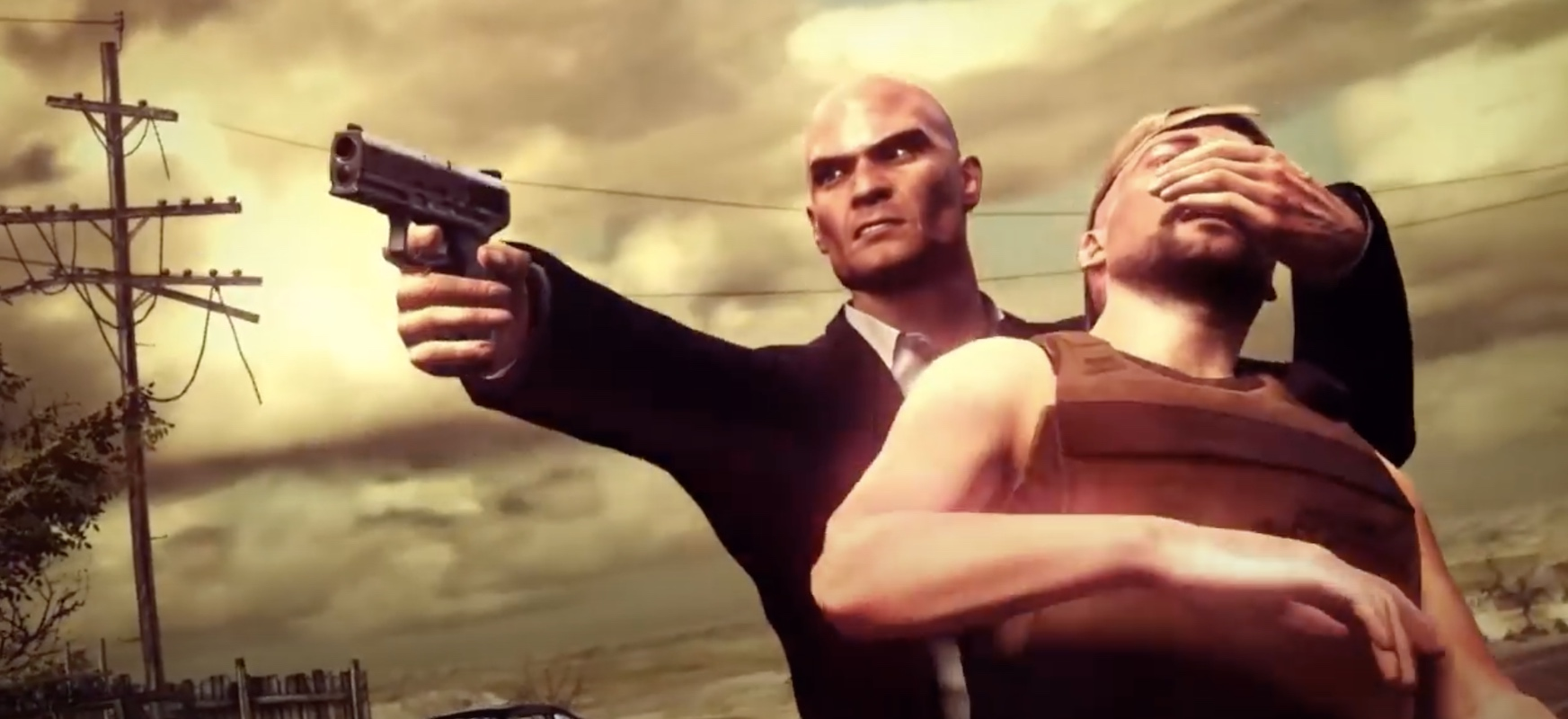 I M Going To Sneak Up On The Weekend Hitman Absolution Available