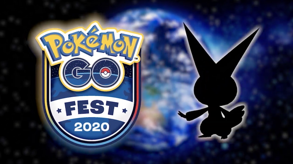 pokemon go fest 2020 victini
