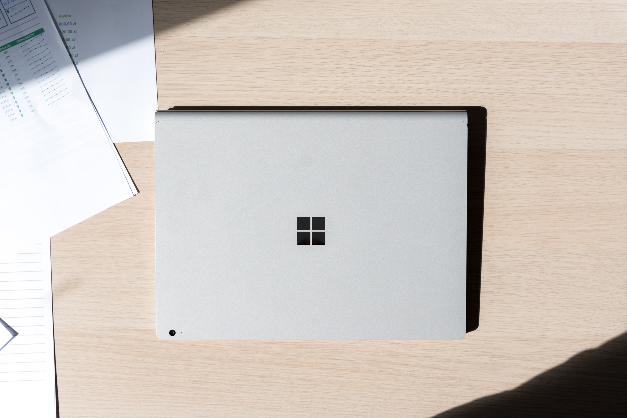 Surface Book 3 13 - opinie