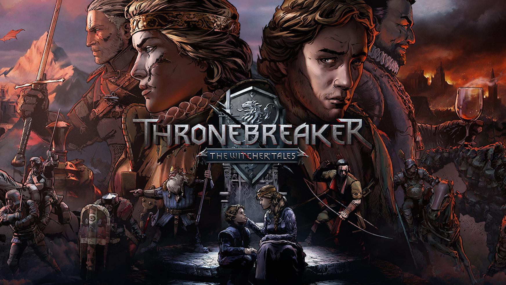 thronebreaker wiedzminskie opowiesci wojna krwi xbox game pass kingdom hearts no mans sky