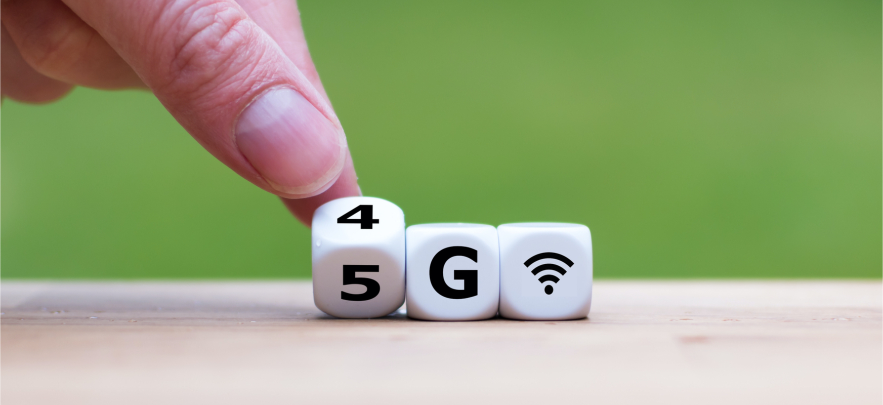 The operators have made 5G luxury in Poland for selected ones. It came to Excel that it would pay off