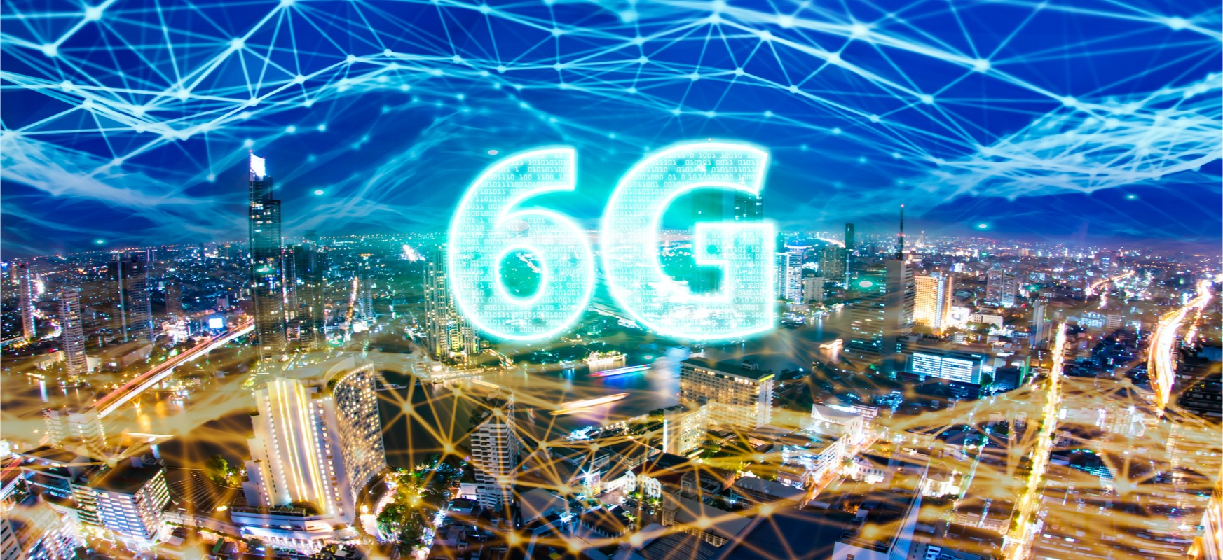 5G hasn t started yet, and Samsung is already vising about 6G ...