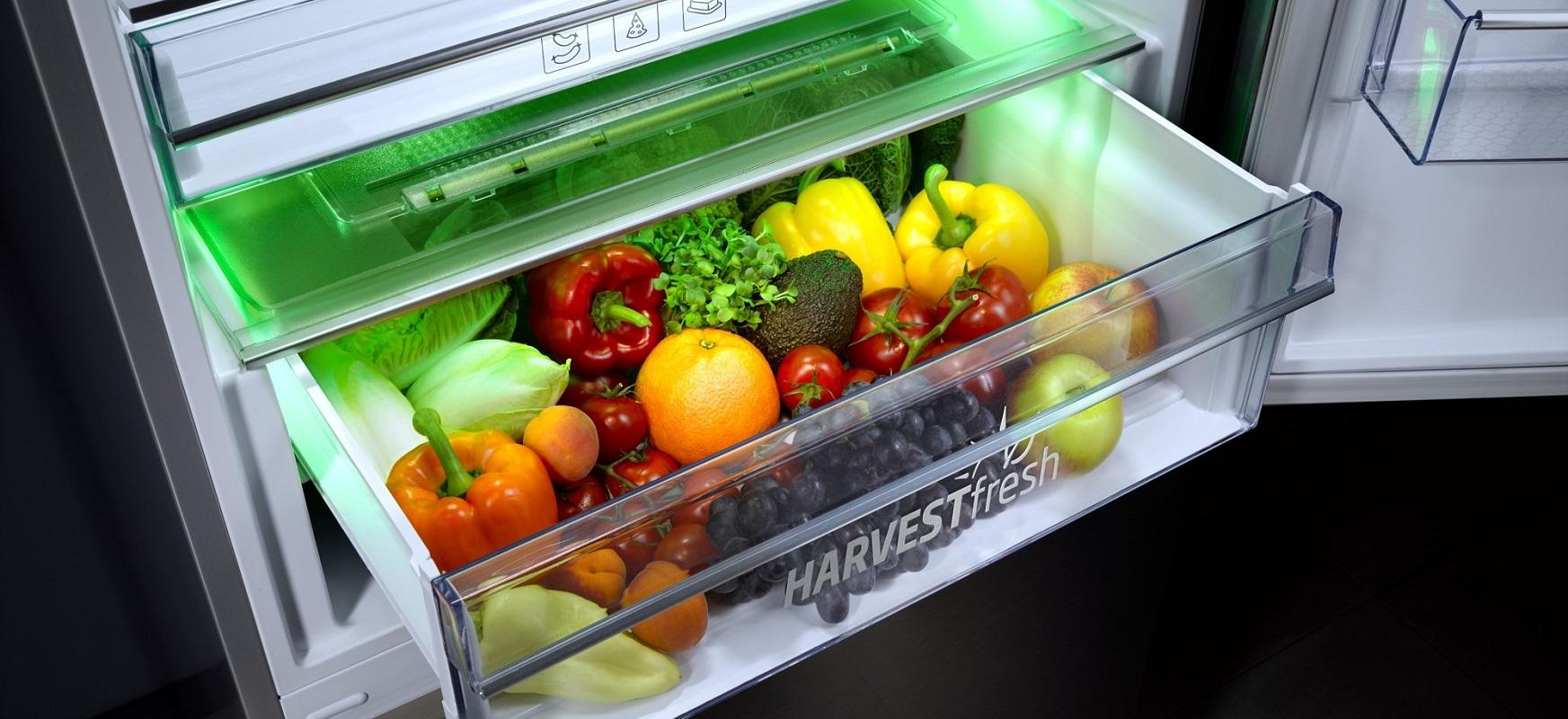 Jakie owoce i warzywa pomagają schudnąć