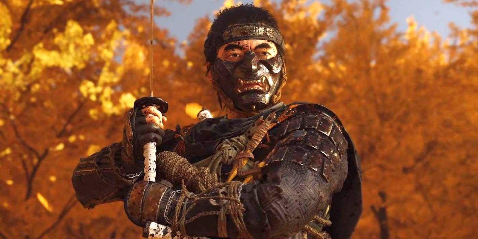 Recenzja Ghost of Tsushima - samuraj zawstydza asasynów