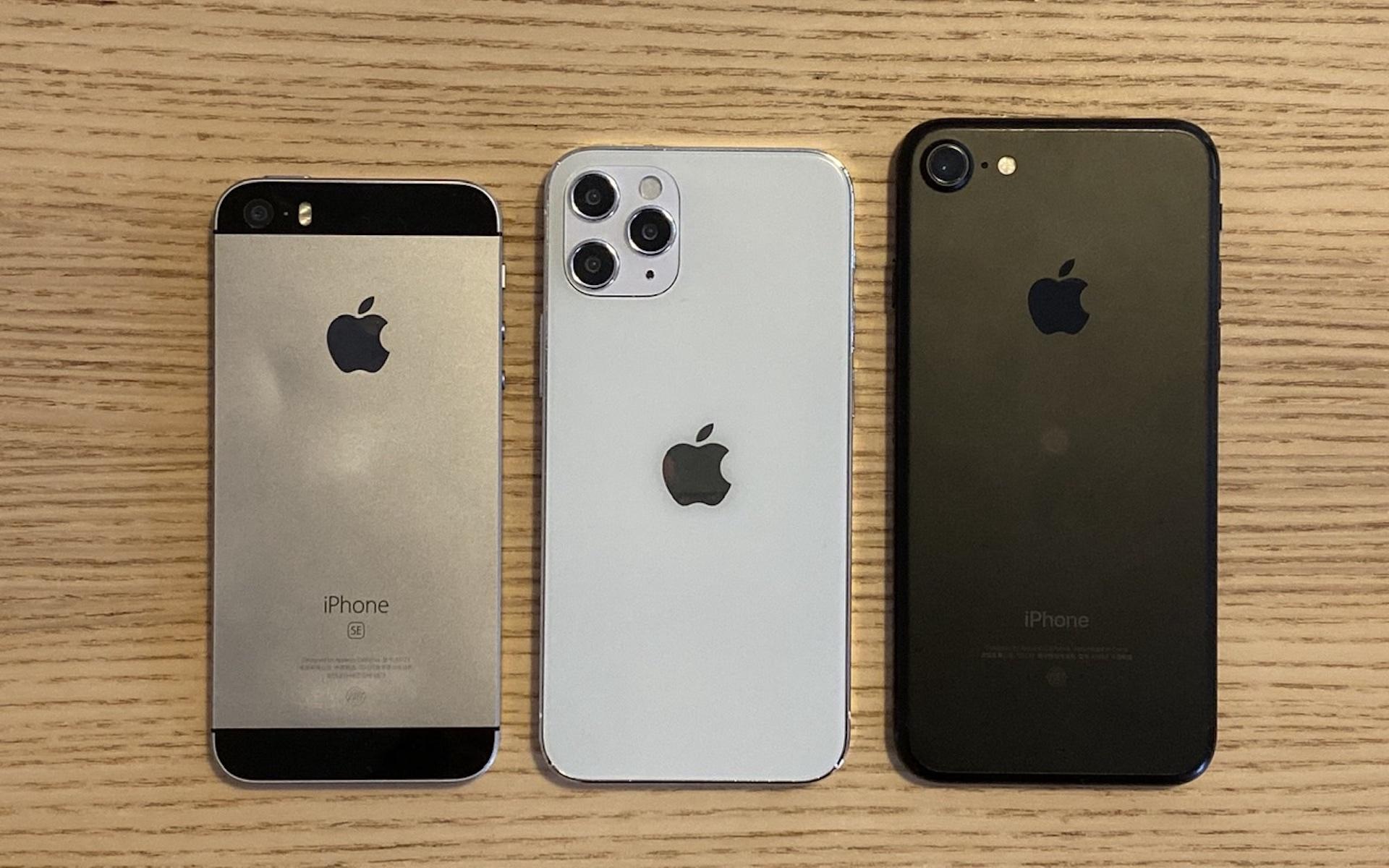 Iphone 12 5 4 Zoll
