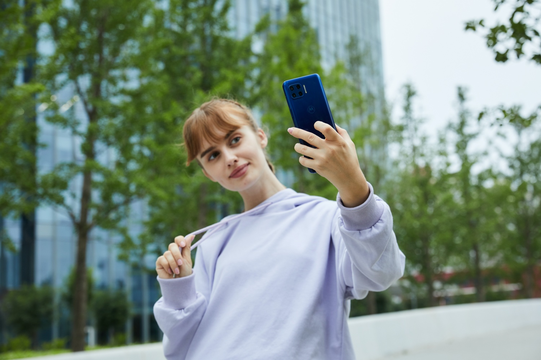 Motorola Moto G 5G Plus opinie