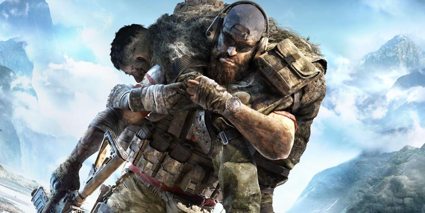 Far Cry 6 Assassina S Creed Valhalla And Much More All Ubisoft