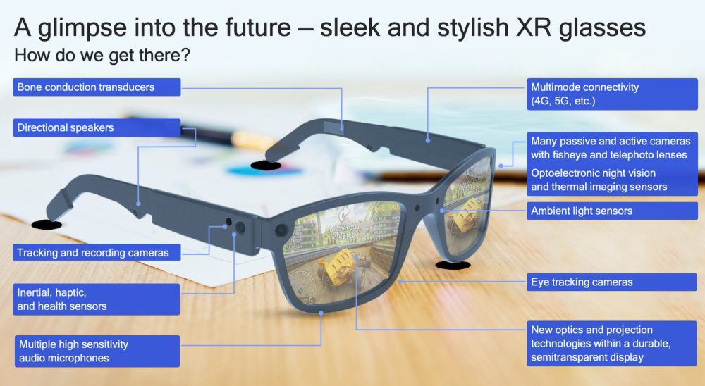 xr glasses qualcomm