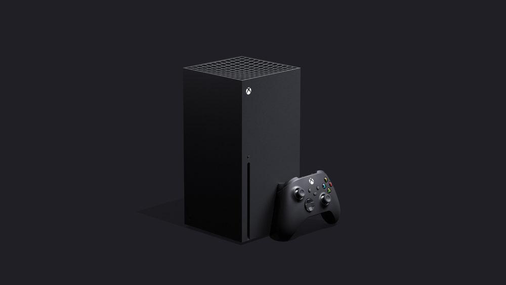 xbox series x cena