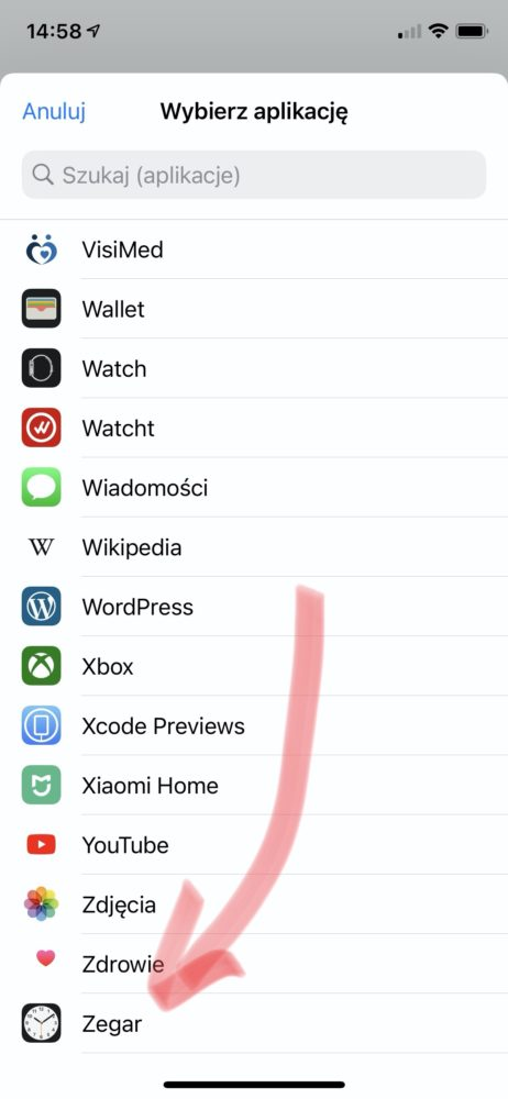 iOS 14 step by step instructions for changing application icons