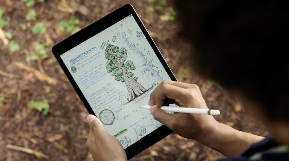 Oto iPad 8. Nowy najtańszy tablet Apple