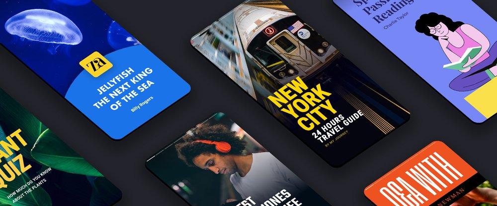 google web stories 1