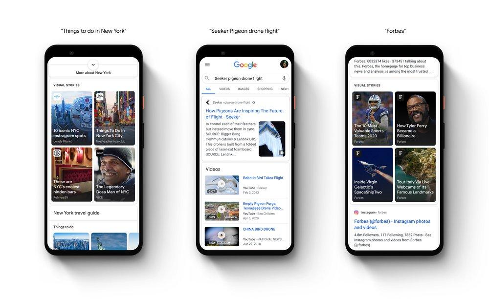 google web stories 3