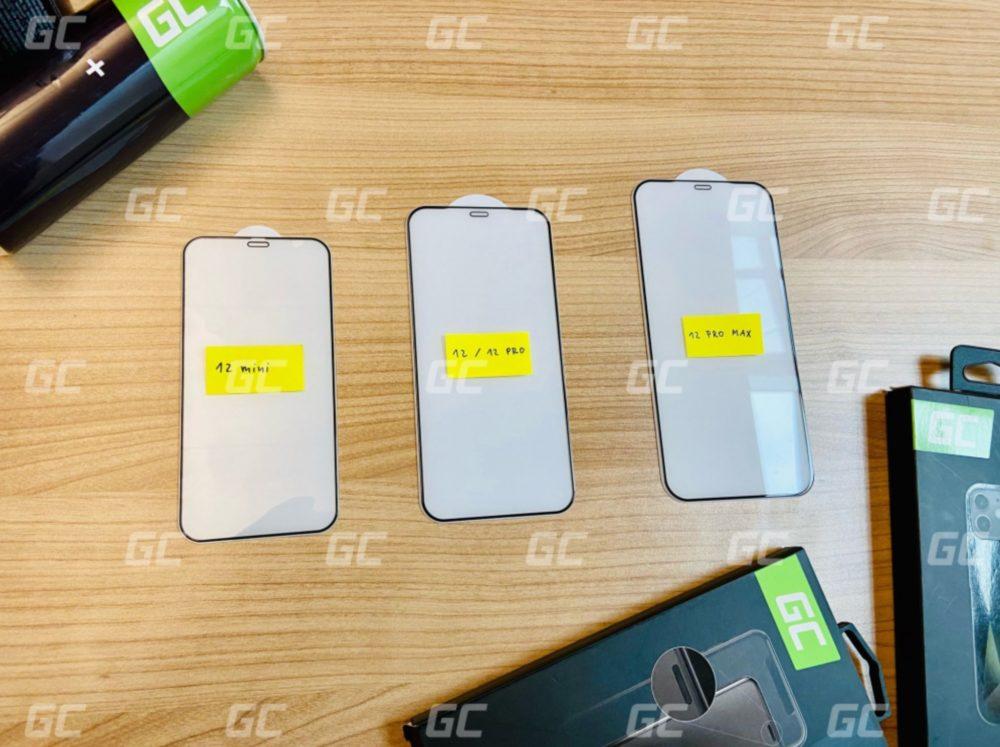 iphone 12 szklo ochronne green cell 5