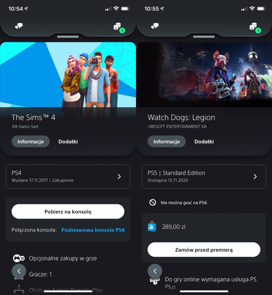 playstation app ps5 playstation 5 iphone android
