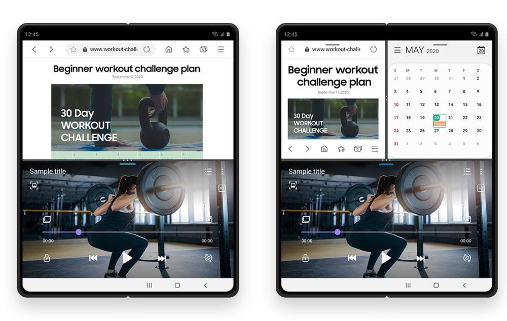 samsung one ui 3.0 nakladka na androida 11 galaxy