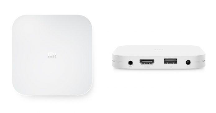Приставка Smart TV от Xiaomi стала мощнее. Mi Box 4S Pro будет воспроизводить видео в 8K